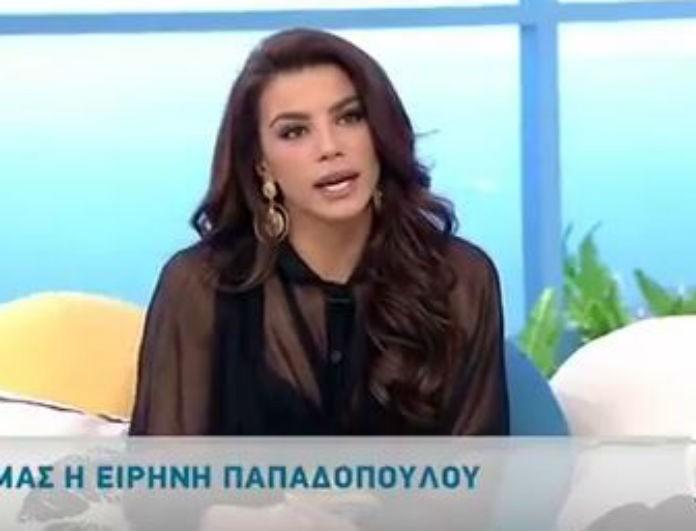 Η δημόσια στήριξη της Παπαδοπούλου στο Ντάνο για το Τατουάζ! Οι δηλώσεις που θα συζητηθούν!