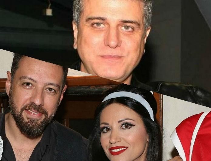 Ο Βλαδίμηρος Κυριακίδης άδειασε Παπαγιάννη - Παυλίδου για τον ξυλοδαρμό: