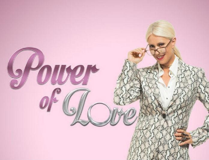 Power Of Love: Η έκπληξη στους πίνακες τηλεθέασης! Τα νούμερα που εντυπωσίασαν!