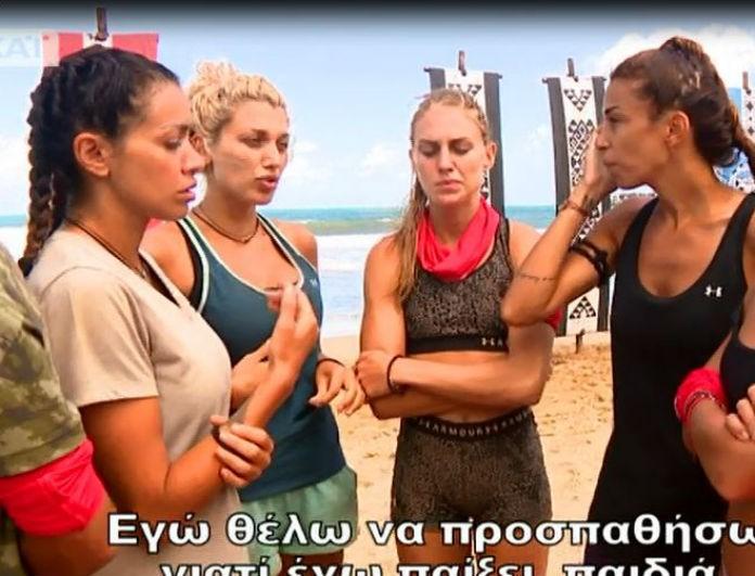 Survivor 2: Επανάσταση στο Twitter για την Σπυροπούλου: