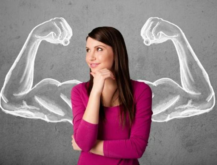 Κάνε botox.. στην αυτοπεποίθηση σου! Οι ασκήσεις που θα σε κάνουν να νιώσεις θεά!