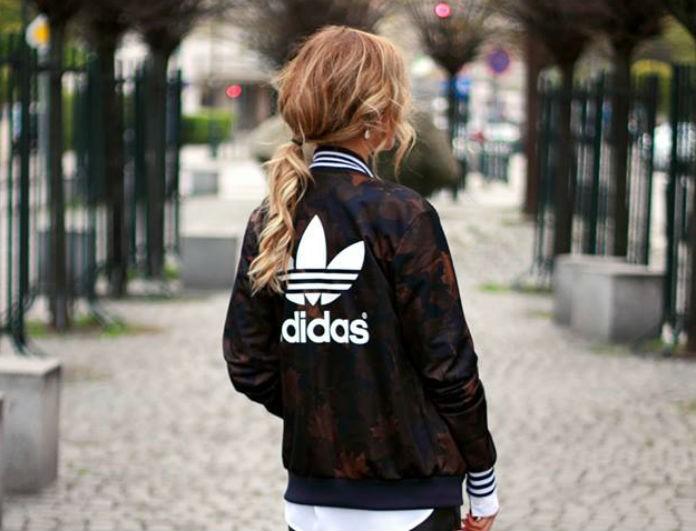 Πως να φορέσεις το sporty look από το πρωί μέχρι το βράδυ! H  fashion editor του Youweekly.gr βρήκε τα καλύτερα κομμάτια για all day looks!