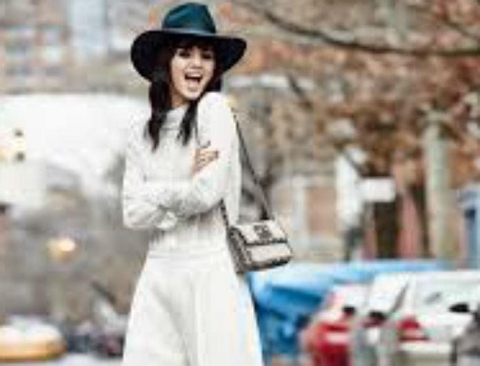 Πως να φορέσεις το cropped παντελόνι χωρίς να φαίνεσαι κοντή! Τα tips για να υιοθετήσεις το hot trend της σεζόν!