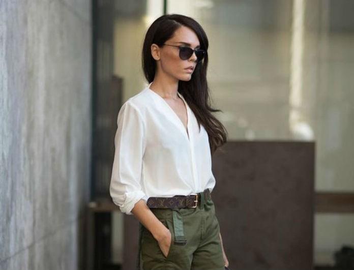 Οι 5 τάσεις στα παντελόνια που θα γίνουν οι αγαπημένες μας