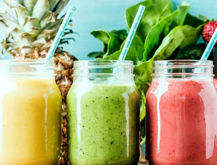 Η δίαιτα του Ιπποκράτη: Κάνε τη detox δίαιτα για σίγουρα αποτελέσματα!