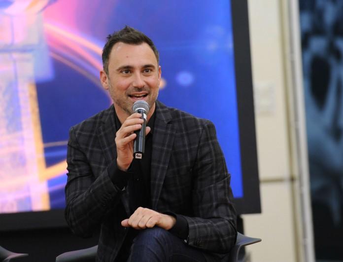 Eurovision 2018: Η ΕΡΤ παίρνει την κατάσταση στα χέρια της! Τα πρόσωπα έκπληξη που θα αντικαταστήσουν τον Καπουτζίδη στην παρουσίαση!
