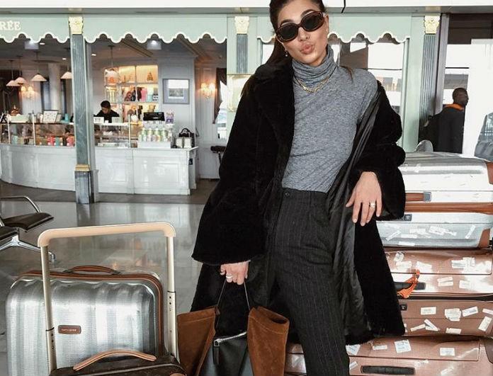 Eσύ τι θα βάλεις στην βαλίτσα σου το τριήμερο; Το σωστό casual look για να είσαι παντού in fashion!
