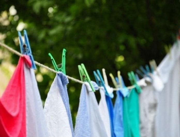 5 εύκολα tips για να στεγνώνουν τα ρούχα σας πιο γρήγορα τον χειμώνα!