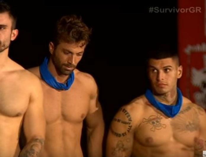 Survivor 2 - Παρασκήνιο: Γι'αυτό πετάνε εκτός Αγόρου! Το περιστατικό και η κλοπή με τον Θοδωρόπουλο που δεν έδειξαν οι κάμερες!