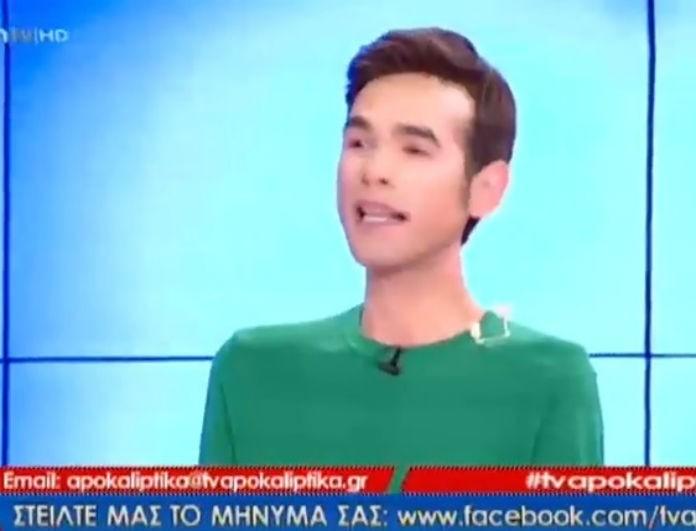 Αποκαλυπτικά: Η ανακοίνωση του Φουρθιώτη και το νέο μέλος στην εκπομπή! (Βίντεο)