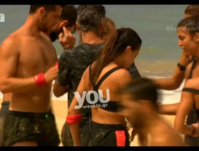 Survivor 2: Το ξεκατίνιασμα στους Μαχητές, η Σπυροπούλου και η διπροσωπία της Μελίνας! Ποια ομάδα κέρδισε;