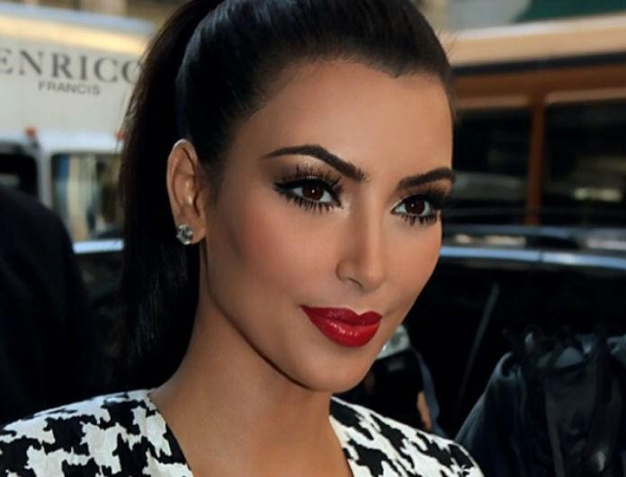 Zηλεύεις το σαγηνευτικό βλέμμα της Kim Kardashian! Δες το μυστικό για να το πετύχεις!