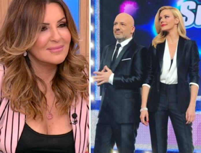 Ναταλία τι έπαθες; Οι «αλλόκοτες» δηλώσεις της παρουσιάστριας για την πρεμιέρα του Sunday Live!
