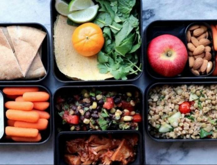 Εύκολες και υγιεινές ιδέες για το office lunch box σου!