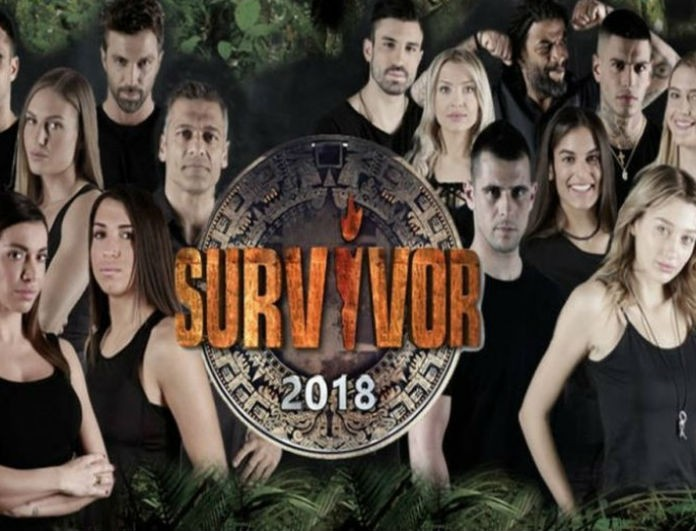 Survivor: Η απίστευτη γκάφα στην επίσημη φωτογράφιση που δεν παρατήρησε κανείς και διόρθωσαν λίγο αργότερα! (photos)