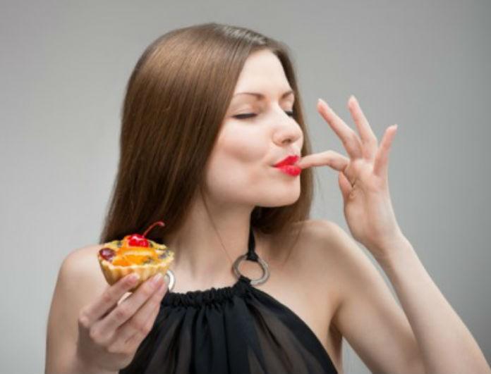 Θες να φας κάτι λιπαρό; Αυτή είναι η καλύτερη ώρα της ημέρα για να το φας και να μην πάρεις θερμίδες!
