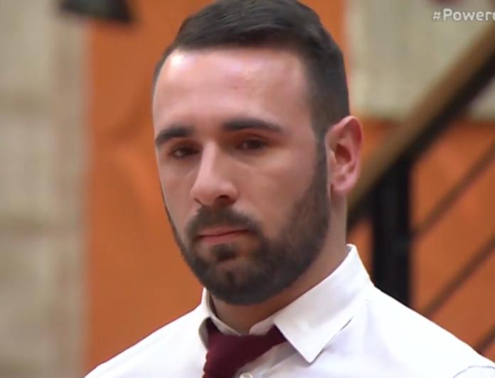 Power of love: Η πρώτη ανάρτηση του Κωνσταντίνου μετά την αποχώρηση! Τα κλάματα και το δακρύβρεχτο ποστ...