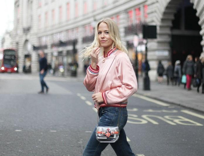 To ιδιαίτερο Zara πανωφόρι για τις πρώτες μέρες της άνοιξης