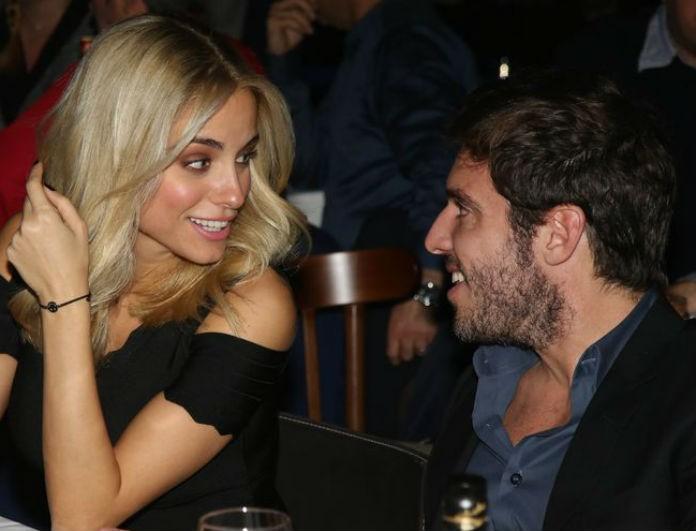 Δούκισσα Νομικού - Δημήτρης Θεοδωρίδης: Αυτό είναι το όνομα που θα δώσουν στον γιο τους! Η ανακοίνωση του ζευγαριού...