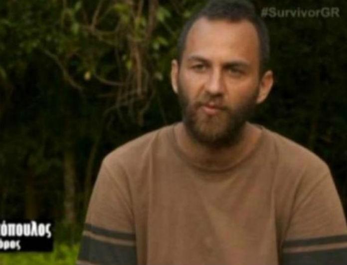 Survivor: Δεν θα πιστεύετε τι αποκάλυψε ο Κώστας Αναγνωστόπουλος για το ριάλιτι: