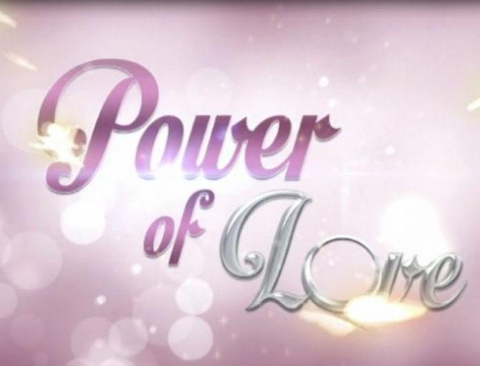 Τηλεθέαση: To Power Of Love χτύπησε