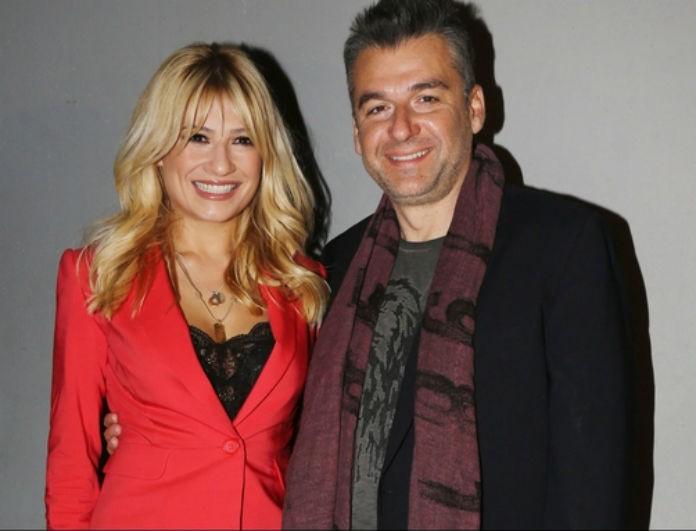 Διαζύγιο Σκορδά - Λιάγκα : Βγήκε η απόφαση του δικαστηρίου! Όλες οι λεπτομέρειες!