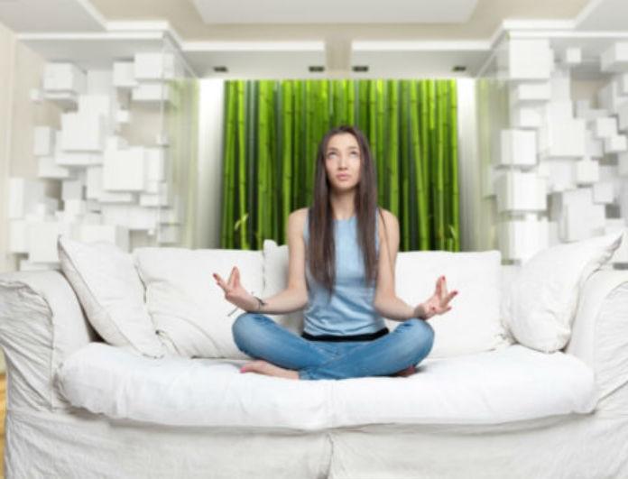 7 τρόποι για θετική ενέργεια στο σπίτι σας σύμφωνα με το Φενγκ Σούι