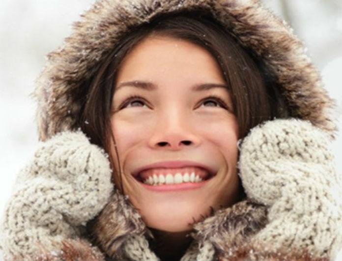 Έχεις ξηρό δέρμα; Δες από ποια σοβαρά νοσήματα κινδυνεύεις...
