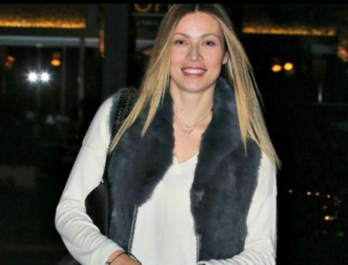 Μαριέττα Χρουσαλά: Η απόλυτη θέα από το μπαλκόνι της στο Μαϊάμι και το blue moon ου έκλεψε τις εντυπώσεις!