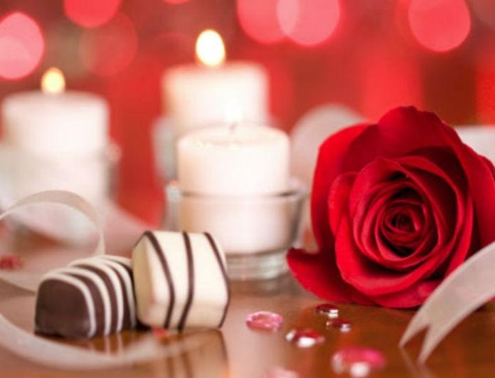 Άγιος Βαλεντίνος: Δεν φαντάζεστε το ποσό που ξοδεύουν οι Έλληνες για να γιορτάσουν τον έρωτα!