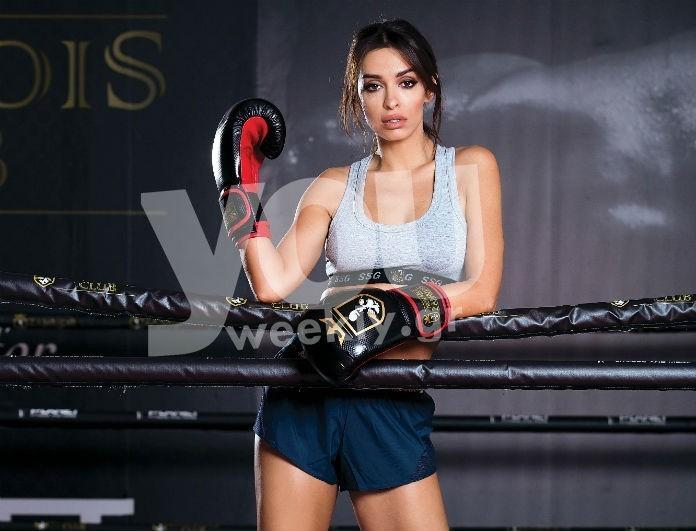 Ελένη Φουρέιρα: Μας αποκαλύπτει τα diet tips που της χαρίζουν αυτό το σώμα!