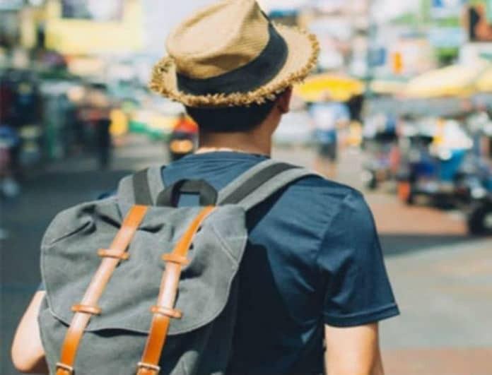 Τάσος Δούσης: Δεν μιλάω ξένες γλώσσες, μπορώ να ταξιδέψω μόνος μου; Εύκολα… και να 5 tips!