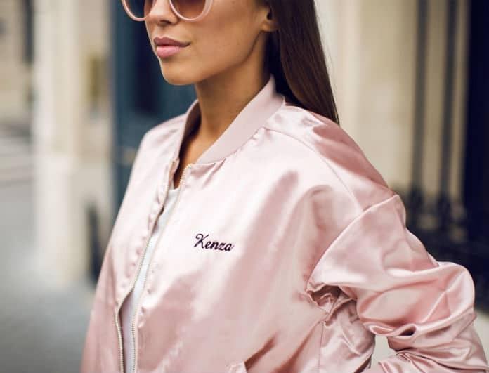 Dusty pink: Φόρεσε σωστά το hot trend για την φετινή Άνοιξη!