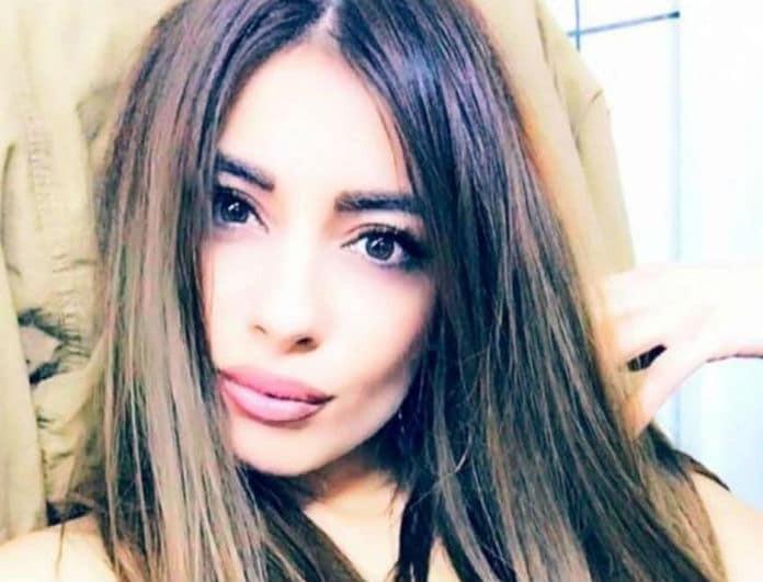 Νέα δημόσια καταγγελία από την Μίνα Αρναούτη: «Με μπλόκαραν από το προφίλ του Παντελίδη...»α