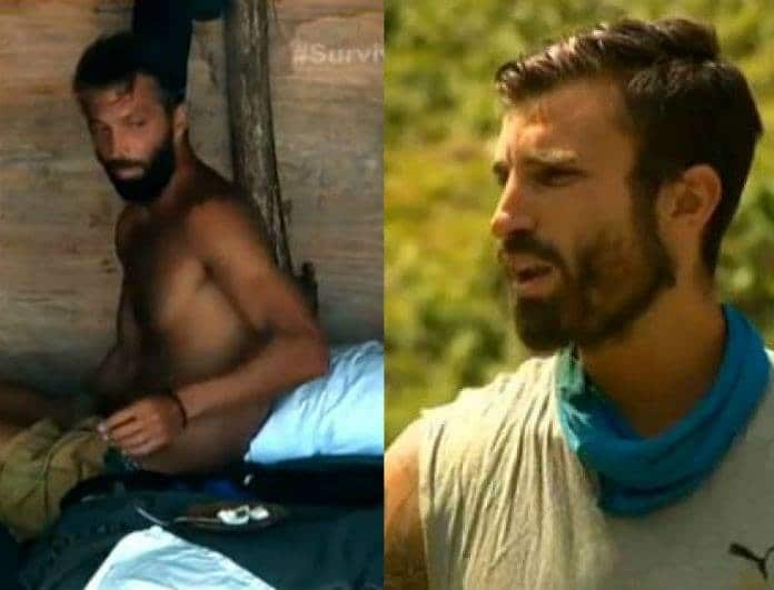 Survivor - Αποκλειστικό: Το θερμό επεισόδιο μεταξύ Ηλία - Θοδωρή! Ποιος φταίει στην πραγματικότητα;