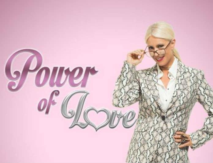 """Επιστροφή """"βόμβα"""" στο σπίτι του Power Of Love! Ο λόγος για..."""