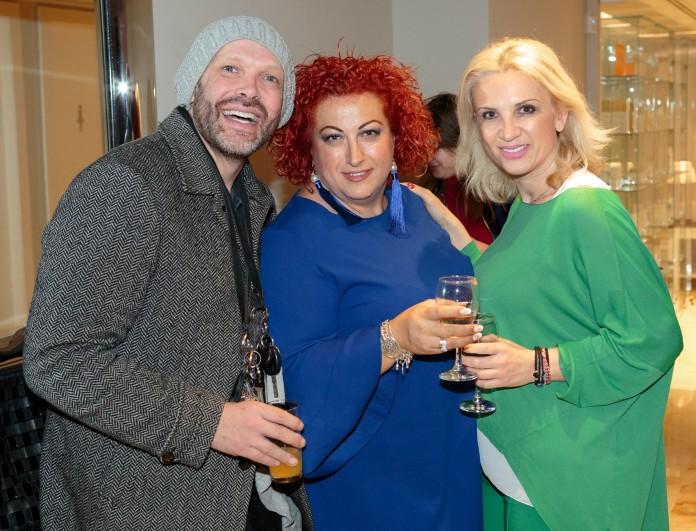 Με μεγάλη επιτυχία πραγματοποιήθηκε το Spring Beauty Event  της Bergmann Kord!