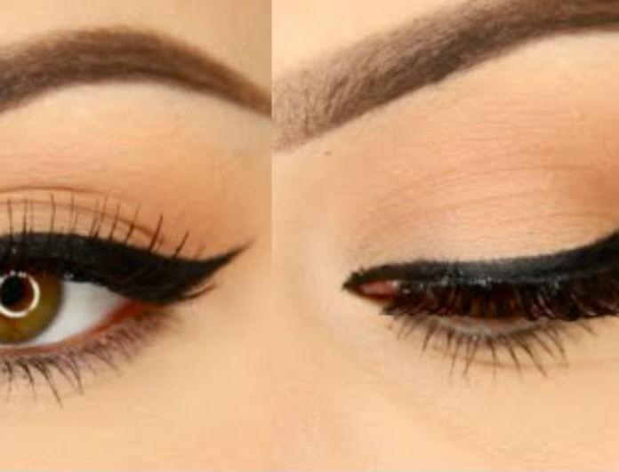 Eye Liner : Απέκτησε σαγηνευτικό βλέμμα σε τρεις κινήσεις! Tips για να μην παίζεις πια τον «μουτζούρη»...