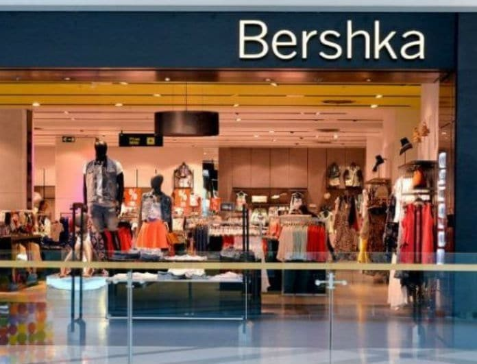 Bershka  Το φλοράλ φόρεμα που θα απογειώσει τις πρωινές εμφανίσεις σου! ed6c9a7dc74