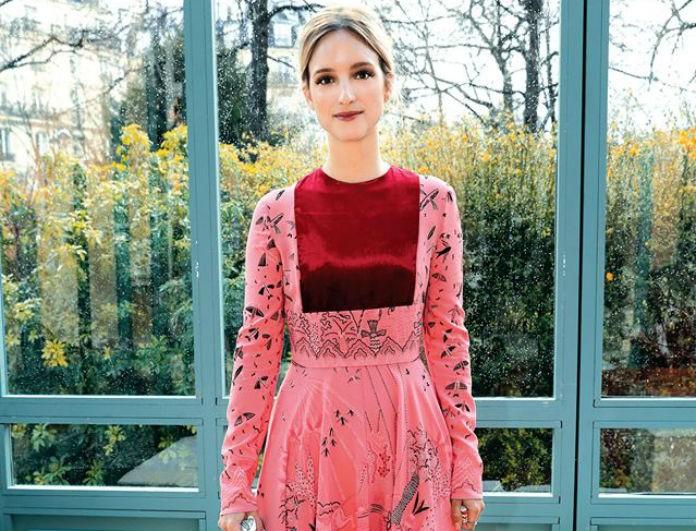 Θέλεις να ανανεώσεις το bohemian στυλ σου και δεν ξέρεις πως; Πάρε ιδέες από την blogger Charlotte Groneveld!