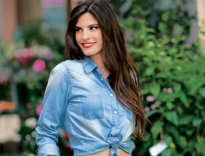 Μόνο στο Youweekly.gr: Το διατροφικό πλάνο της Χριστίνας Μπόμπα! Πως διατηρεί το κορμί της...