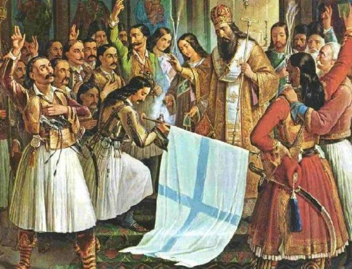 Ντύσιμο και οπλισμός την εποχή της Επανάστασης του 1821! Τι φορούσαν οι Ήρωες της 25ης Μαρτίου;