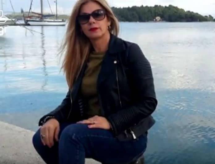 Συγκλονίζει ο γιος της 55χρονης που τη σκότωσε ο σύζυγός της στην Κέρκυρα: «Είδα τη μάνα μου νεκρή και την πήρα στα γόνατά μου»