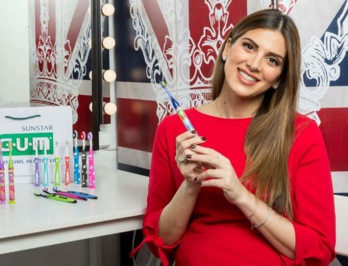 Super διαγωνισμός You & Me! 5 υπερτυχερές κερδίζουν ένα πλήρες σετ παιδικής στοματικής φροντίδας με τη φωτιζόμενη οδοντόβουρτσα GUM Light-Up!