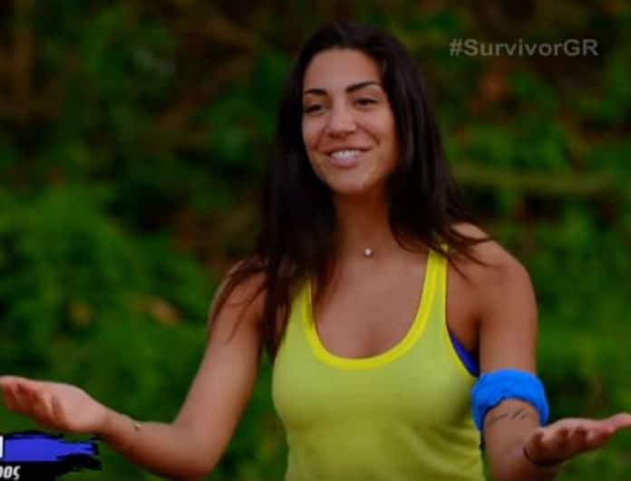 Survivor 2 - Παρασκήνιο: Άρχισαν τα όργανα με την Λαπάτη! Η σχέση από το παρελθόν με παίκτη των Μαχητών και το φλερτ που φούντωσε!