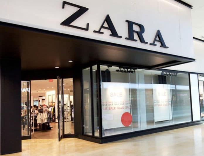 To Zara φόρεμα που πρέπει οπωσδήποτε να αποκτήσεις! Κοστίζει κάτω από 20 ευρώ!