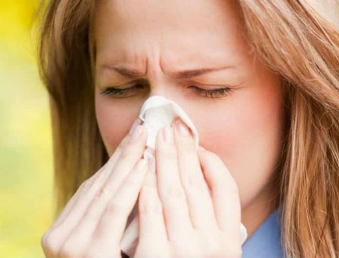Έχεις μόνιμα συνάχι; Όσα πρέπει να ξέρεις για τις αλλεργίες της Άνοιξης!