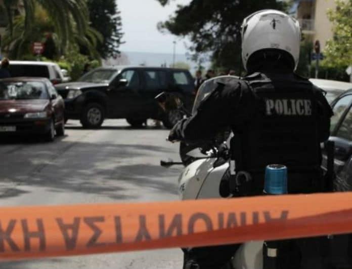 Είδηση - σοκ: Άγρια δολοφονία 19χρονου στο Μαρούσι!
