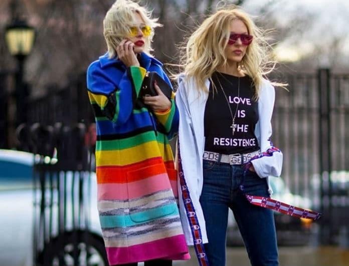 Το trend της.. νοικοκυράς που φοράνε οι fashionistas και μας δίχασε! Εσύ θα το δοκιμάσεις;
