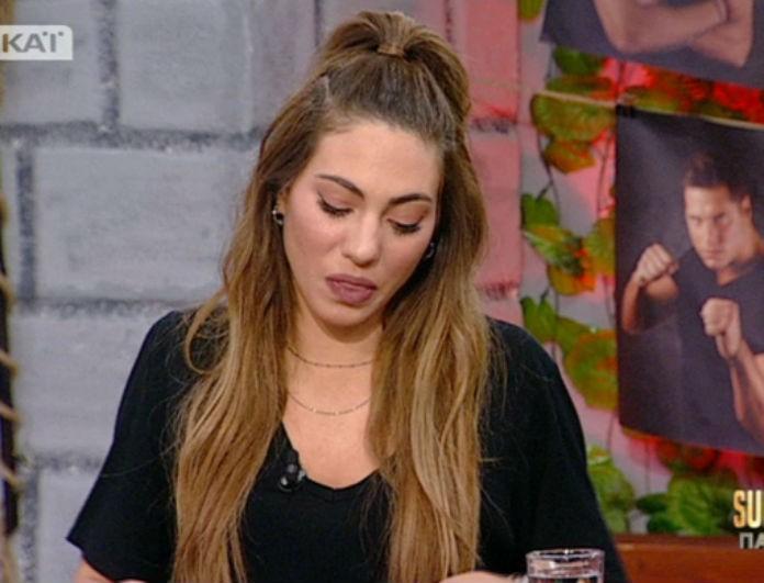 Survivor Panorama: Η Βαλαβάνη καρφώνει την Μελίνα! «Βγάζει χολή όταν παίζει με Σπυροπούλου και Χατζίδου»
